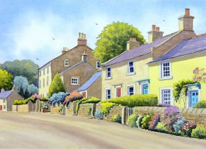Longnor-Painting2